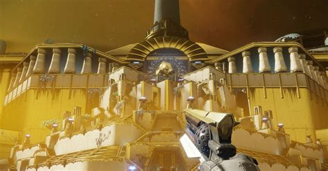 'Destiny 2' Leviathan Raid Strategy Guide - How To Beat
