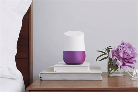 Google Home takes another swing at Alexa with four new