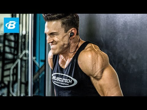 6 Strategies To Bring Up Your Front Delts