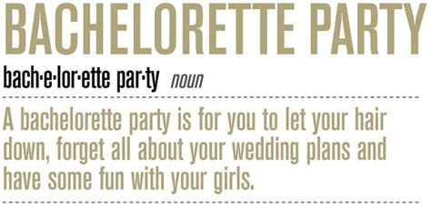 A Bridesmaid's Guide to Planning a Bachelorette Party