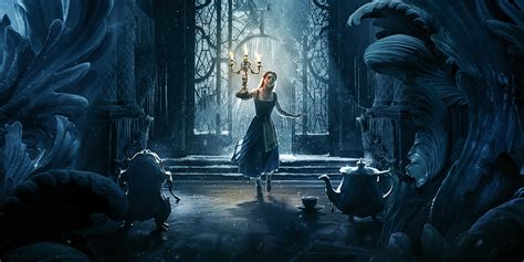 Beauty and the Beast Blu-ray to Feature 9 Minutes of