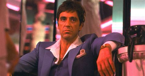 Scarface: 10 Most Memorable Quotes From The Movie | ScreenRant