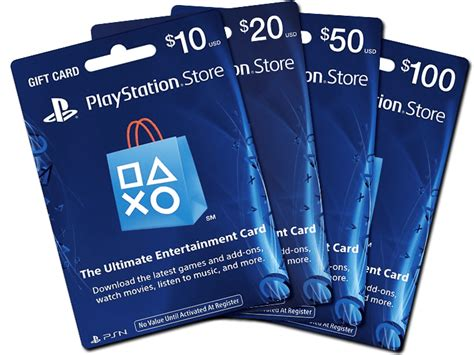 DailyStrikers - Get free Playstation gift cards of all