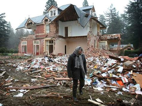 Christchurch earthquakes of 2010-11 | New Zealand