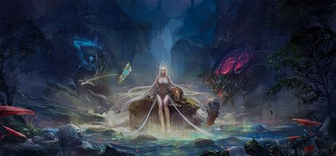 Disengage Queen: Janna guide for season 6 by Master player