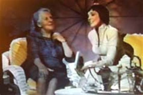 The Julie Andrews Hour: January 12 - Julie's Special Guest