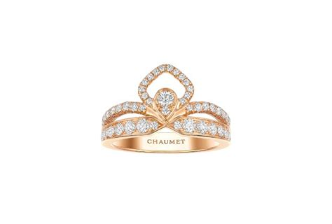 Chaumet Josephine Floral Eclat Collection - ButterBoom