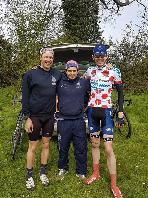 Rockingham Forest Wheelers 2 Day Stage Race - Oxford