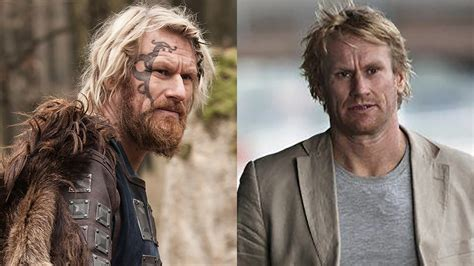 'Last Kingdom' Stars: Where Have You Seen Them Before
