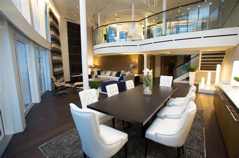 The 10 Best Cruise Ship Suites