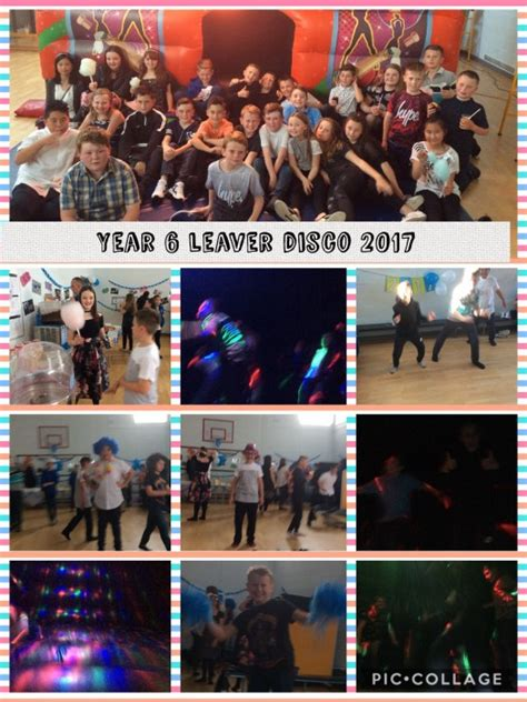 Redesdale Primary School » Year 6 Leavers