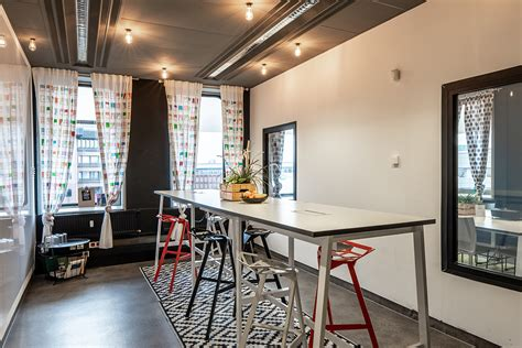 Rent Meeting Room 'Thinking Room' In 44137 Dortmund | rent24