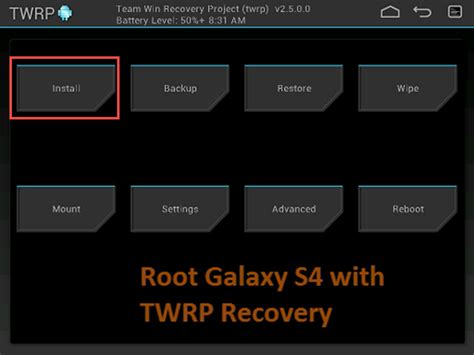 How to Root Galaxy S4 (The Most Complete Guide)