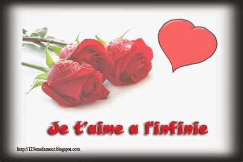 Exemple sms amour | Amourissima