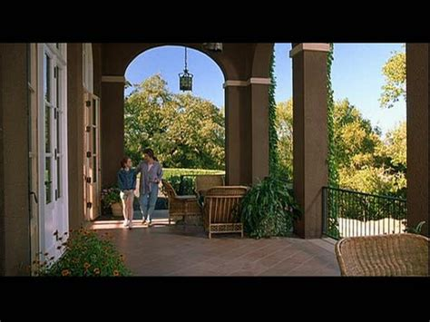Staglin Family Vineyard - The Parent Trap (1998) Filming