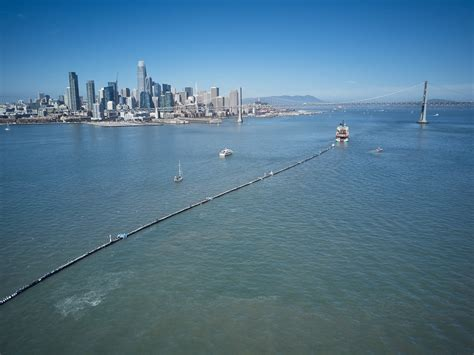 The Ocean Cleanup: can it pick up the ocean's plastic?