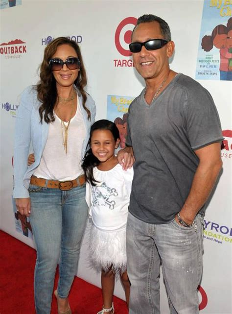 Leah Remini: Sofia Is Ready For Our Reality Show | Leah