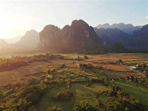 Laos Travel Guide: 5 Places You Must Visit in Vang Vieng
