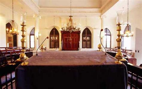 Synagogues of the Caribbean