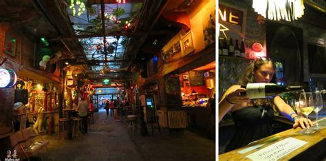 The Coolest Ruin bars in Budapest's Jewish District