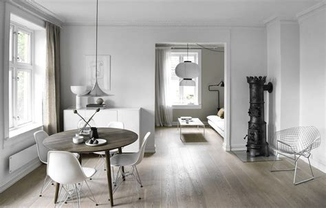 Inside the Perfectly Styled Home of Norwegian Interior