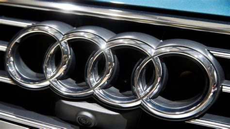 Audi CEO says diesel crisis not over and vows to stay on