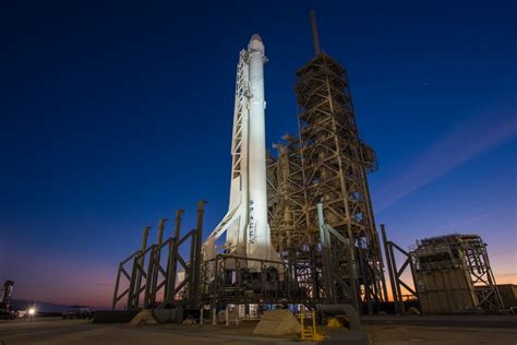 Launch of SpaceX Falcon 9 rocket hailed a success at
