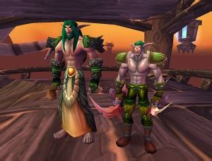 The War of the Shifting Sands (short story) - Wowpedia