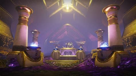 """Destiny 2 - Quickest way to """"Throne"""" in the Leviathan raid"""
