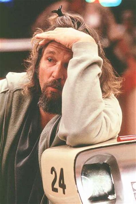 The Big Lebowski - Dude, Walther, Donny