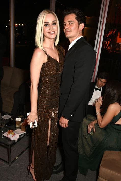 All the Evidence That Katy Perry and Orlando Bloom Are