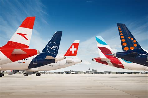 Lufthansa Group becomes the largest airline group in